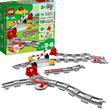 LEGO DUPLO: Train Tracks (10882)