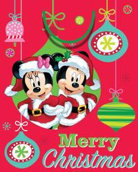 Disney Christmas Gift Bag - Princesses (Large) image