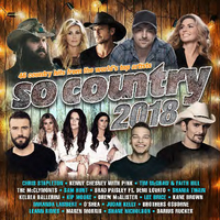 So Country 2018 by Various Artist image
