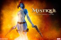 """Marvel: Mystique - 19"""" Premium Format Figure"""