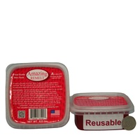 Alumilite: Amazing Remelt 1.25lb (Red)