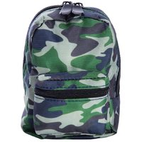 IS GIFT Mini Backpack (Assorted Designs)