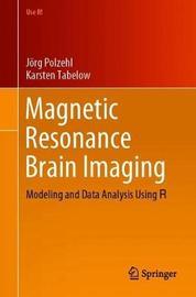 Magnetic Resonance Brain Imaging by Joerg Polzehl