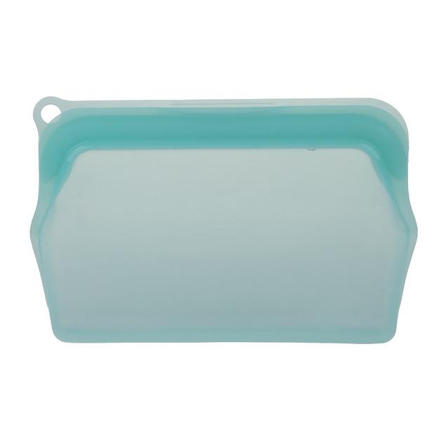 Appetito: Food Storage Bags - Aqua (330ml)