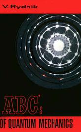 ABC's of Quantum Mechanics by V. J. Rydnik image