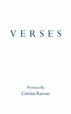 Verses by Catrina Razvan image