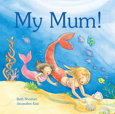 My Mum! by Beth Shoshan image
