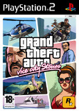 Grand Theft Auto: Vice City Stories for PlayStation 2