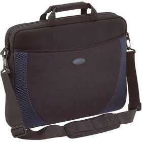 "Targus 17"" Black Slip Case"