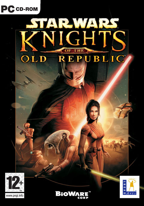 Star Wars Knights Of The Old Republic for PC