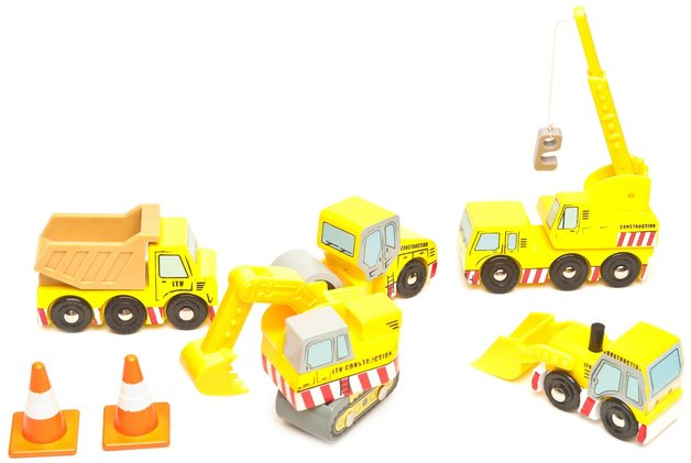 Le Toy Van: Construction Set