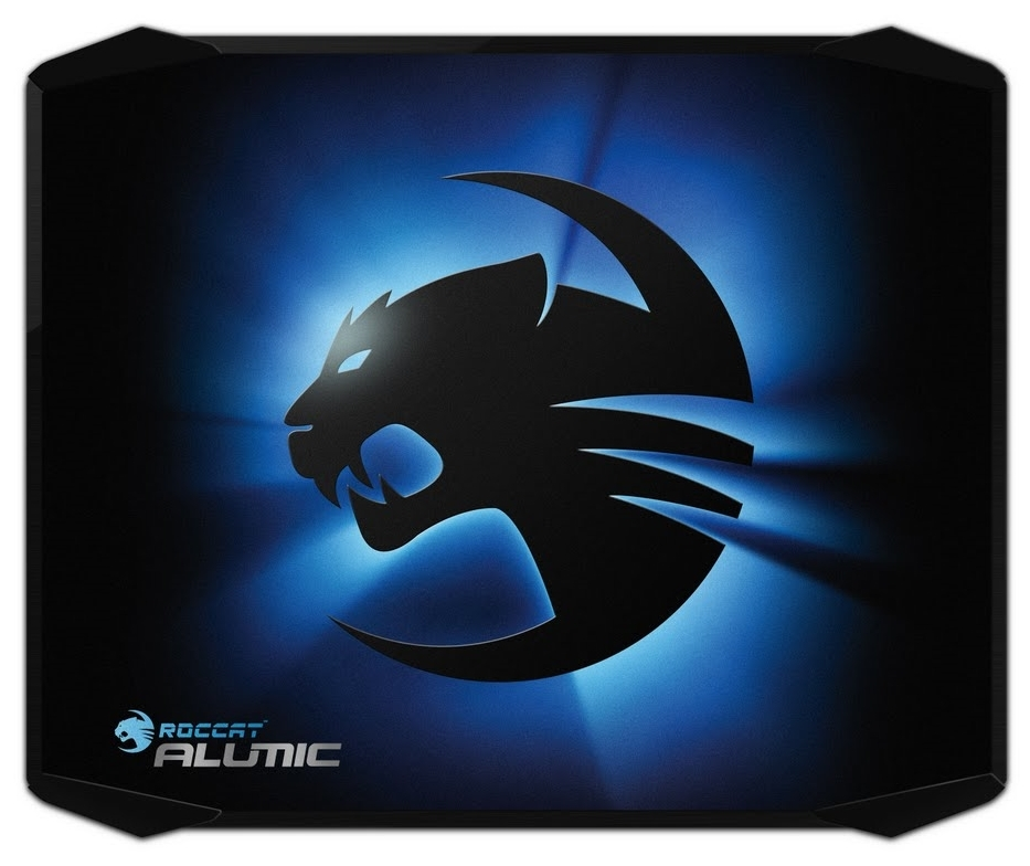ROCCAT Alumic Double-Sided Gaming Mousepad for  image