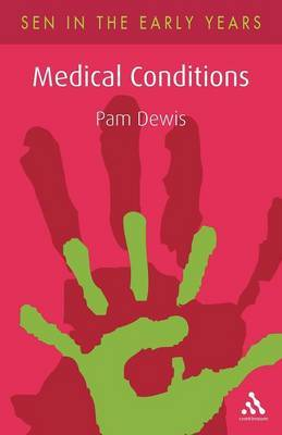 Medical Conditions by Pam Dewis image