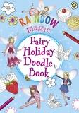 Fairy Holiday Doodle Book by Daisy Meadows