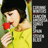 Cancion Amorosa: Songs of Spain by Various Artists
