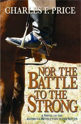 Nor the Battle to the Strong by Charles F. Price image