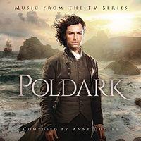 Poldark by Anne Dudley