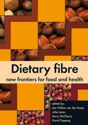 Dietary Fibre: New Frontiers for Food and Health image