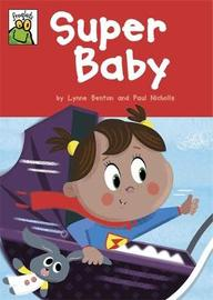 Froglets: Super Baby by Lynne Benton