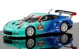 Scalextric: DPR Porsche 911RSR #17 - Slot Car