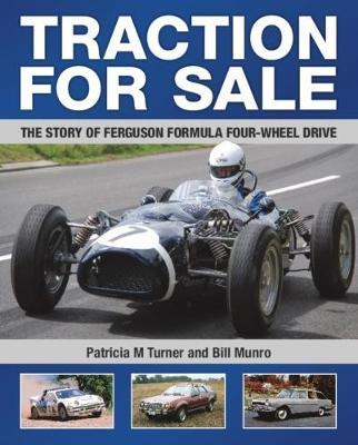Alvis Saracen Family | Bill Munro Book | Buy Now | at Mighty