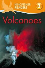 Volcanoes by Claire Llewellyn
