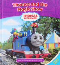 Thomas and the Magic Show