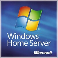 Microsoft Windows Home Server OEM image