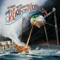 The War Of The Worlds - 40th Anniversary Limited Edition by Jeff Wayne