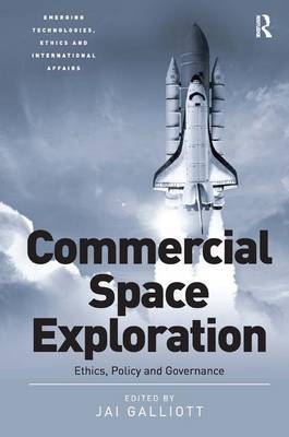 Commercial Space Exploration by Jai Galliott image