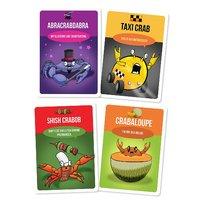 You've Got Crabs - A Game of Secrets image