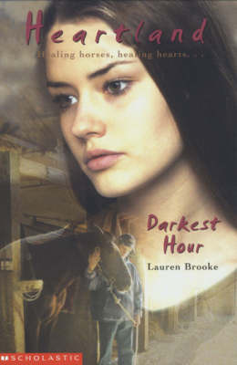 Darkest Hour by Lauren Brooke image