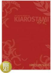 Masterworks Of Abbas Kiarostami, The (3 Disc Box Set) on DVD