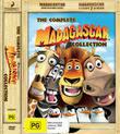 Madagascar / Madagascar - Escape 2 Africa (2 Disc Set) on DVD