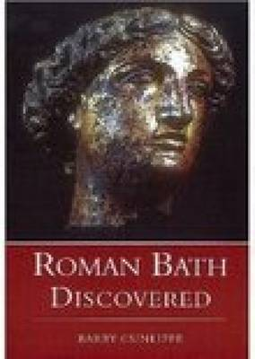 Roman Bath Discovered by Barry Cunliffe image