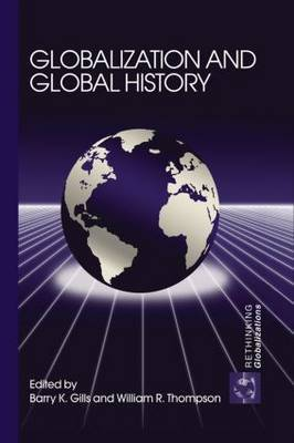 Globalization and Global History image