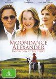 Moondance Alexander DVD