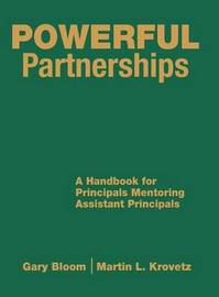 Powerful Partnerships by Gary S. Bloom