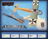 Wingnut Wings 1/32 Fokker E.IV Model Kit