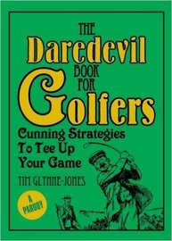 Daredevil Book For Golfers