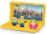 Minions: Micro Playset - NYC Minions