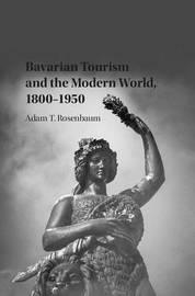 Publications of the German Historical Institute by Adam T. Rosenbaum