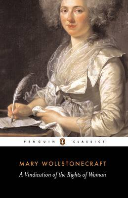A Vindication of the Rights of Woman by Mary Wollstonecraft image
