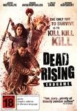 Dead Rising: Endgame on DVD