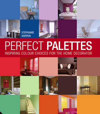 Perfect Palettes image