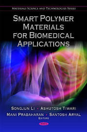 Smart Polymer Materials for Biomedical Applications image