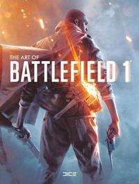 The Art Of Battlefield 1 by Dice Studios
