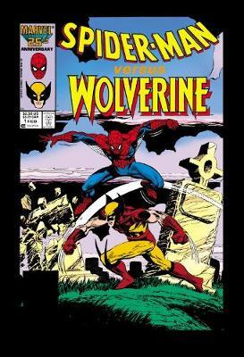 Wolverine Vs. The Marvel Universe by Ann Nocenti