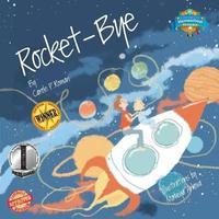 Rocket-Bye by Carole P Roman image
