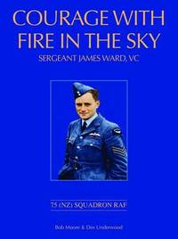 Courage with Fire in the Sky by Bob Moore